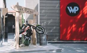 Yamaha XSR700 Enduro: Deus Swank Rally 700 Bild 15
