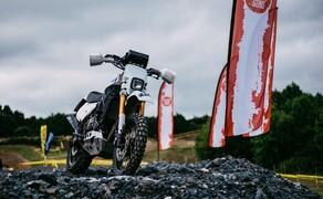 Yamaha XSR700 Enduro: Deus Swank Rally 700 Bild 20