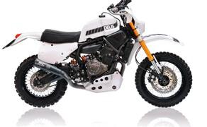 Yamaha XSR700 Enduro: Deus Swank Rally 700 Bild 5