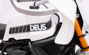 Yamaha XSR700 Enduro: Deus Swank Rally 700 Bild 6
