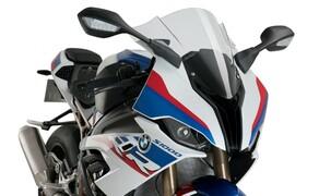 Hornig Racing Screen für die BMW S 1000 RR Bild 1