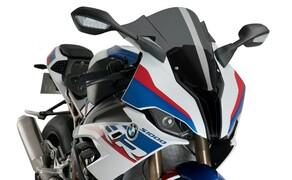 Hornig Racing Screen für die BMW S 1000 RR Bild 3