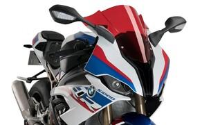 Hornig Racing Screen für die BMW S 1000 RR Bild 6