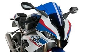 Hornig Racing Screen für die BMW S 1000 RR Bild 7