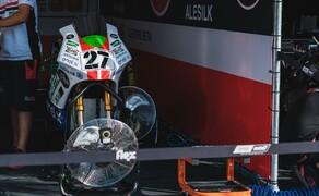 Dieselbetriebene MotoE Bikes? Bild 11