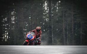Erster Test von Finnlands neuer MotoGP Strecke Bild 1