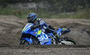 Erster Test von Finnlands neuer MotoGP Strecke Bild 2