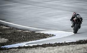 Erster Test von Finnlands neuer MotoGP Strecke Bild 4
