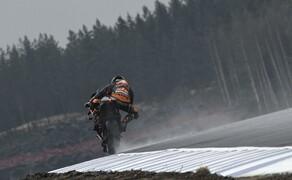 Erster Test von Finnlands neuer MotoGP Strecke Bild 5