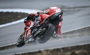 Erster Test von Finnlands neuer MotoGP Strecke Bild 6