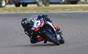 Yamaha R3 Cup: 5ter Lauf in Dijon Bild 2