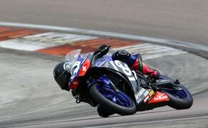 Yamaha R3 Cup: 5ter Lauf in Dijon Bild 4