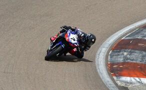Yamaha R3 Cup: 5ter Lauf in Dijon Bild 5