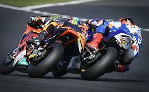MotoGP Silverstone 2019 Bild 4