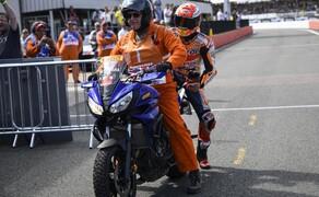 MotoGP Silverstone 2019 Bild 13