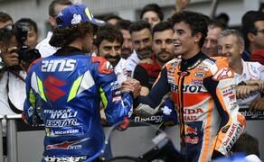 MotoGP Silverstone 2019 Bild 14