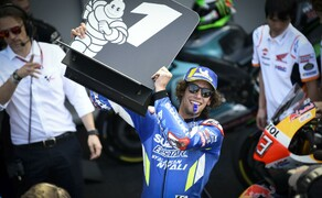MotoGP Silverstone 2019 Bild 15