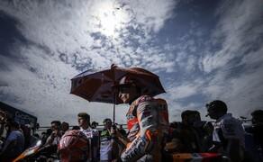 MotoGP Silverstone 2019 Bild 1
