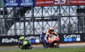 MotoGP Silverstone 2019 Bild 19