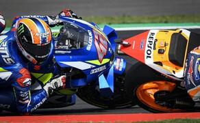 MotoGP Silverstone 2019 Bild 7