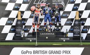 MotoGP Silverstone 2019 Bild 9