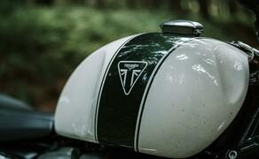 Triumph Scrambler 1200 XE Test Bild 3