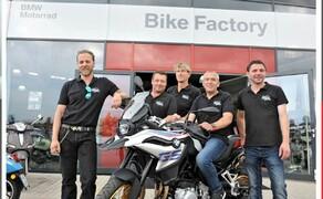 Bike Factory Opening Bild 2