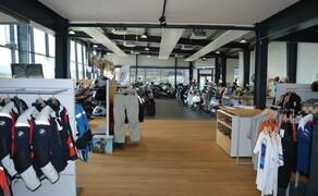 Bike Factory Opening Bild 9
