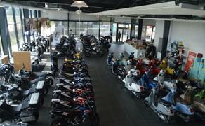 Bike Factory Opening Bild 11