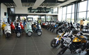 Bike Factory Opening Bild 13