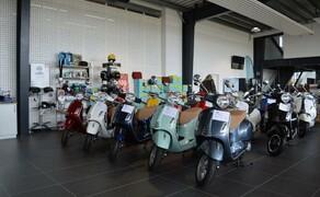 Bike Factory Opening Bild 14
