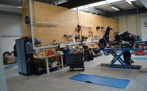 Bike Factory Opening Bild 16