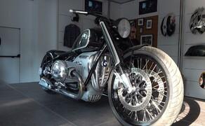 Glemseck 101: Die 14. Runde 2019 Bild 9 Die BMW Concept R 18