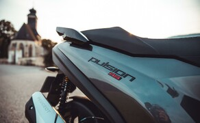 Peugeot Pulsion 125 RS Bild 3
