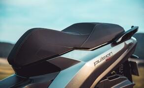 Peugeot Pulsion 125 RS Bild 6