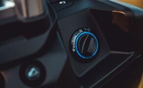Peugeot Pulsion 125 RS Bild 18