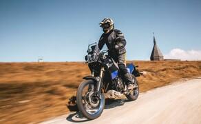 Yamaha Ténéré 700 - Offroad-Test am Hochwechsel Bild 1