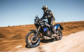 Yamaha Ténéré 700 - Offroad-Test am Hochwechsel Bild 5