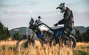 Yamaha Ténéré 700 - Offroad-Test am Hochwechsel Bild 3