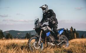 Yamaha Ténéré 700 - Offroad-Test am Hochwechsel Bild 8