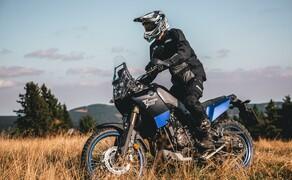Yamaha Ténéré 700 - Offroad-Test am Hochwechsel Bild 13