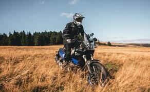 Yamaha Ténéré 700 - Offroad-Test am Hochwechsel Bild 7