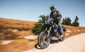 Yamaha Ténéré 700 - Offroad-Test am Hochwechsel Bild 6