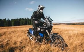 Yamaha Ténéré 700 - Offroad-Test am Hochwechsel Bild 14