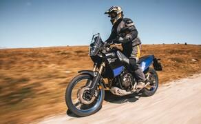 Yamaha Ténéré 700 - Offroad-Test am Hochwechsel Bild 15