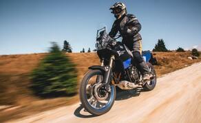Yamaha Ténéré 700 - Offroad-Test am Hochwechsel Bild 16