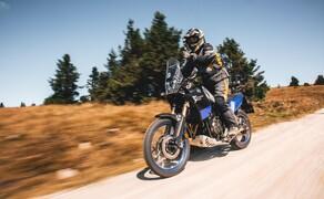 Yamaha Ténéré 700 - Offroad-Test am Hochwechsel Bild 20