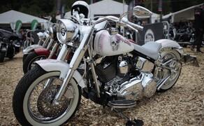 European Bike Week- Harleyparty am Faaker See Bild 7