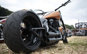 European Bike Week- Harleyparty am Faaker See Bild 11