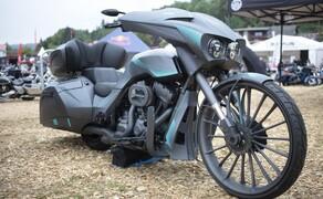 European Bike Week- Harleyparty am Faaker See Bild 18